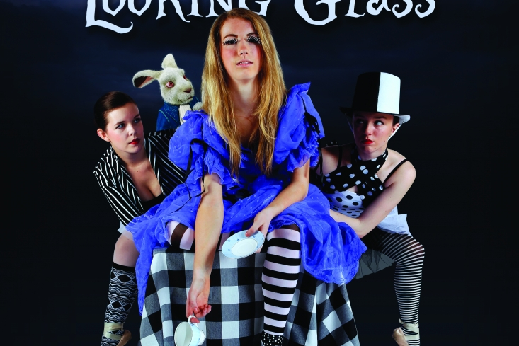SHOW 2012 - THROUGH THE LOOKING GLASS