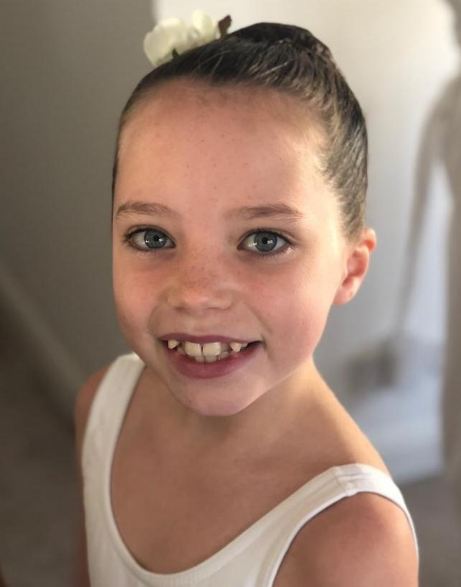 Lily to perform with the London Children's Ballet !!!
